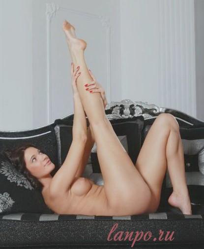Девушка проститутка Ловиса VIP