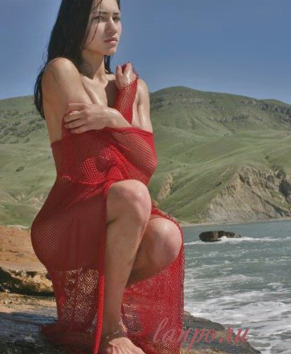 Проститутка Айнур21
