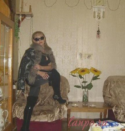 Проститутка Вайолет real 100%