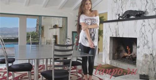 Проститутка Настя. фото без ретуши