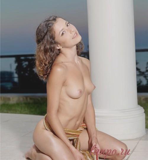 Реальная проститутка Виоланта Вип