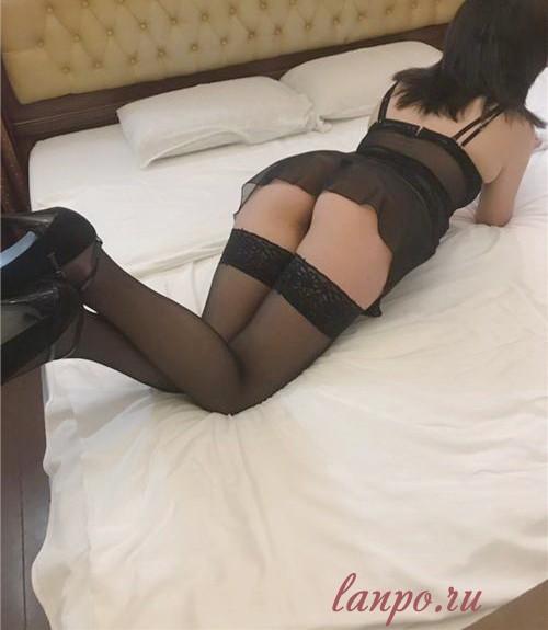 Реальная проститутка Ульяша