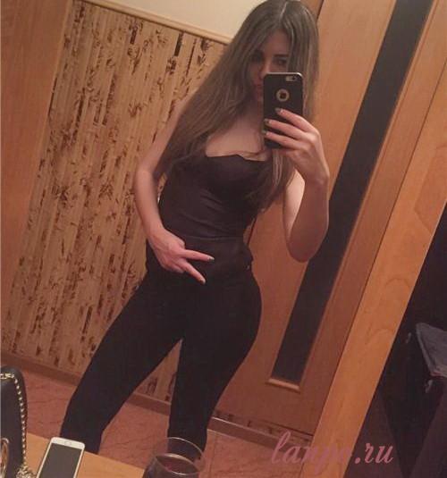 Девушка проститутка Флорендина Vip